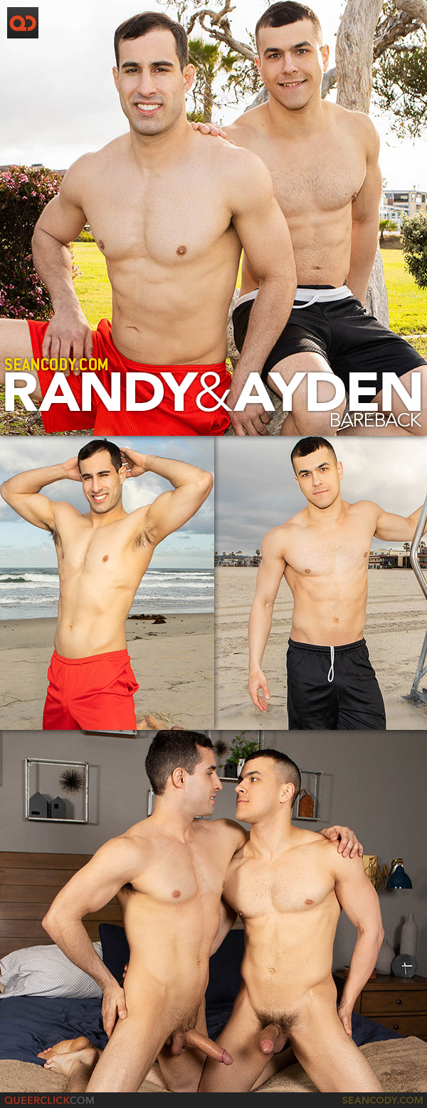 Sean Cody: Randy And Ayden