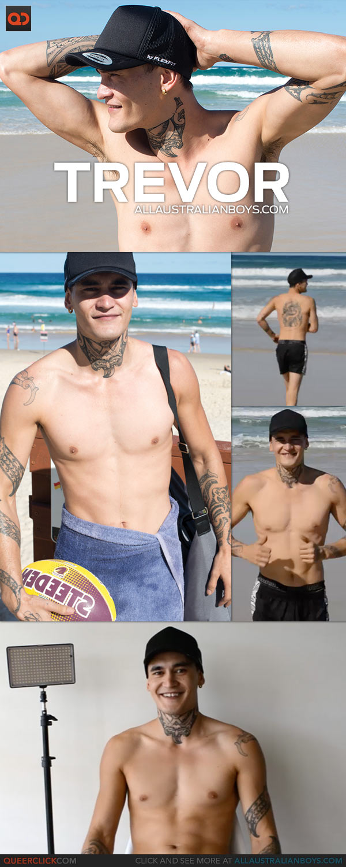 All Australian Boys all australian boys: trevor - queerclick