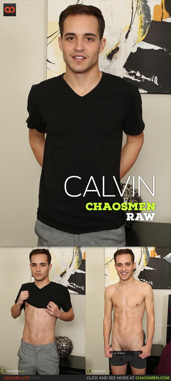 ChaosMen: Calvin