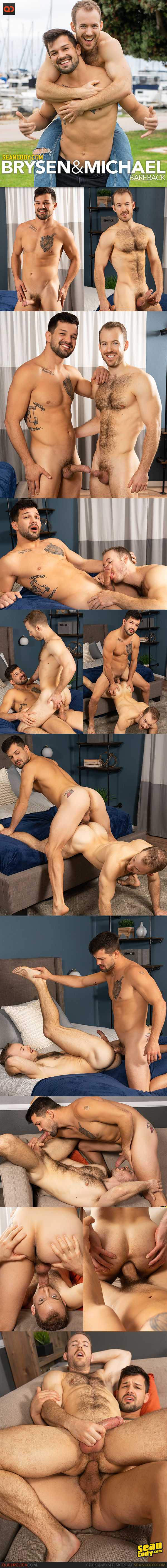 Sean Cody: Brysen And Michael