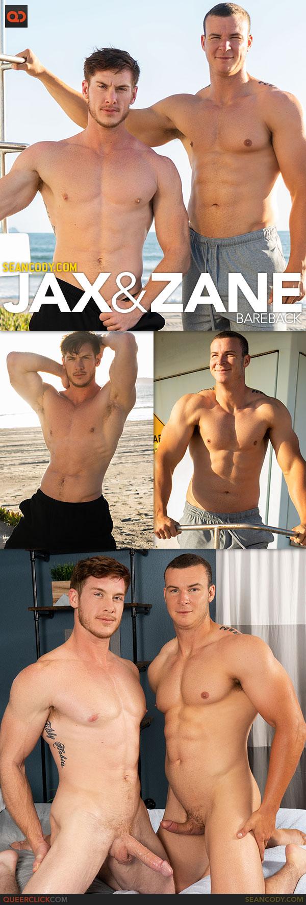 Sean Cody: Jax And Zane