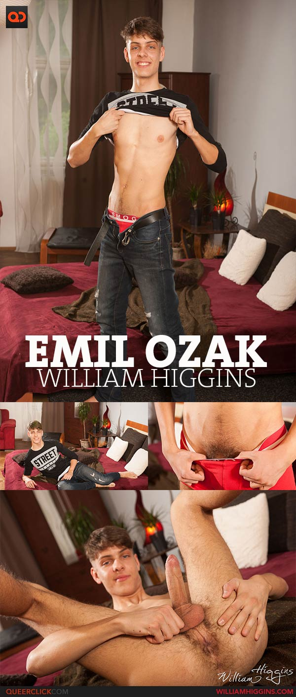 William Higgins: Emil Ozak