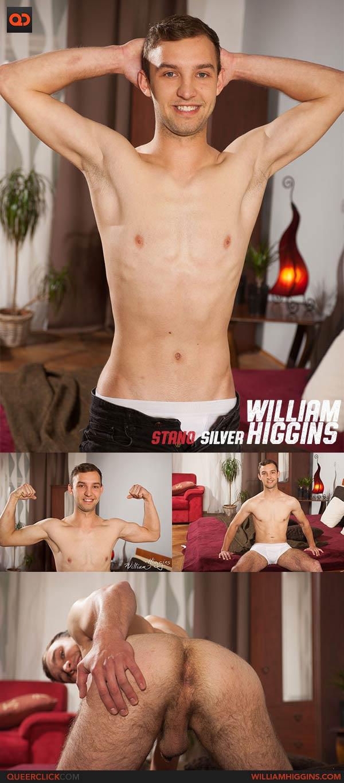 William Higgins: Stano Silver