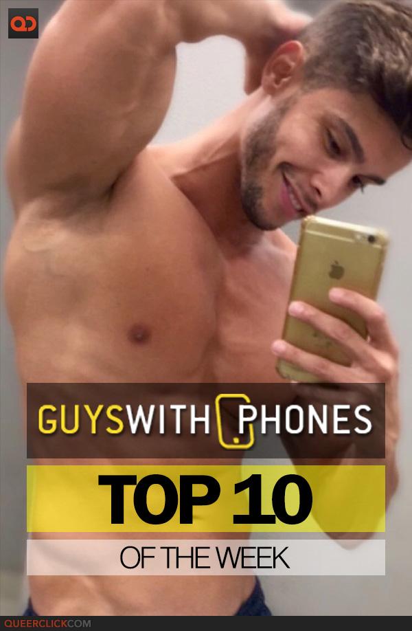 GWiP's Top Ten Of The Week