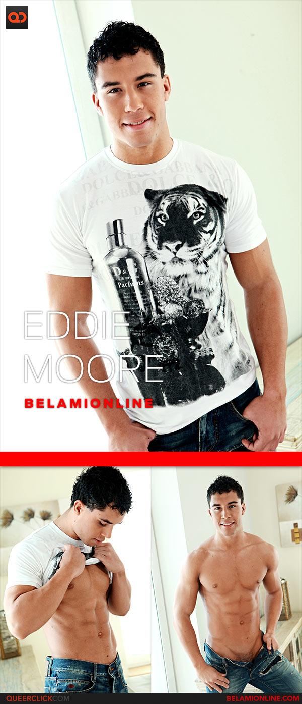 Bel Ami Online: Eddie Moore