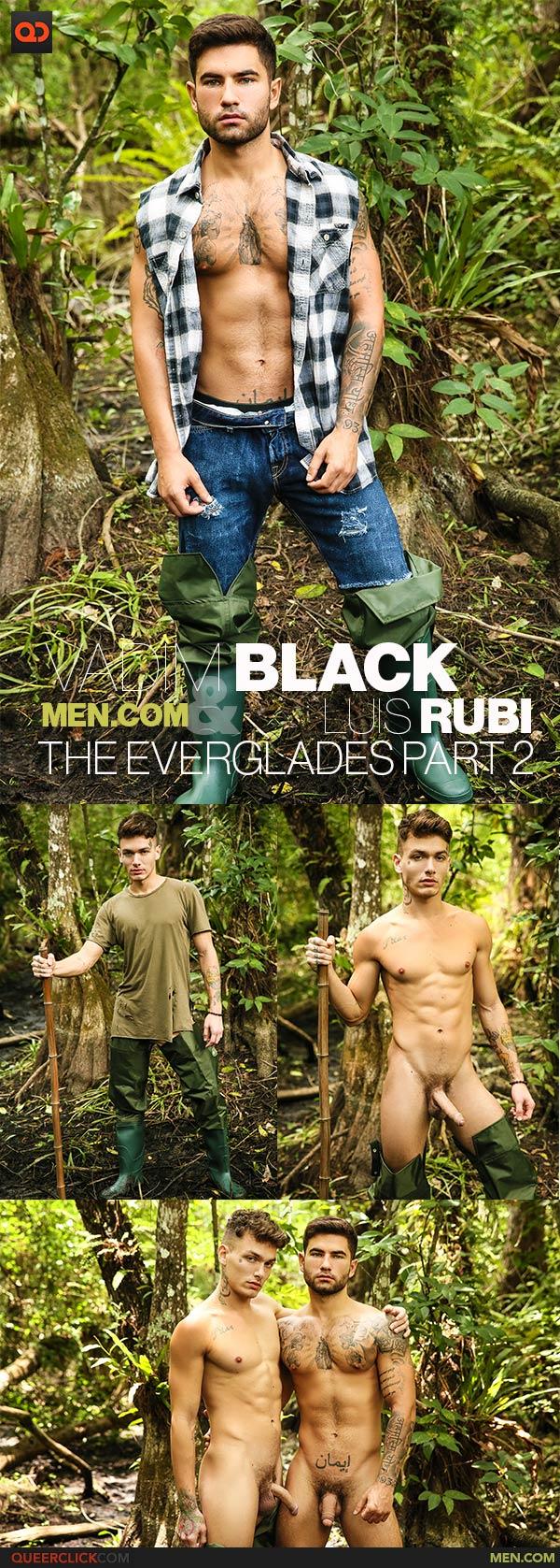 Men.com: Vadim Black and Luis Rubi