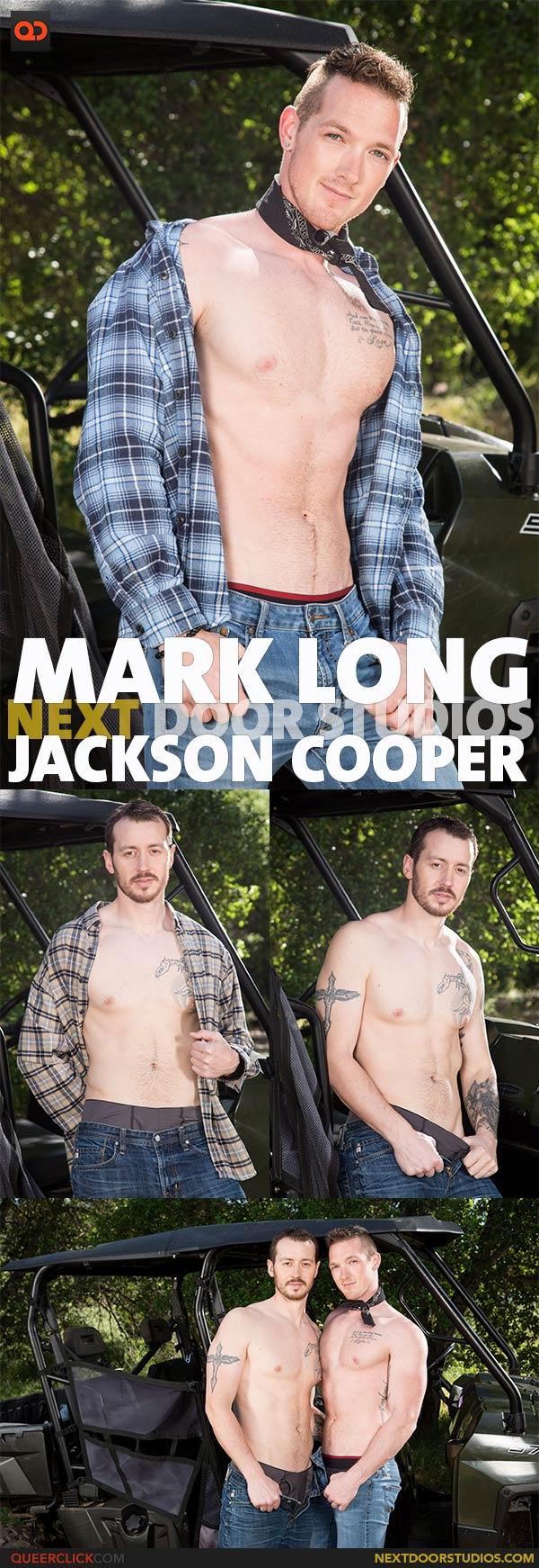 Next Door Studios:  Mark Long and Jackson Cooper