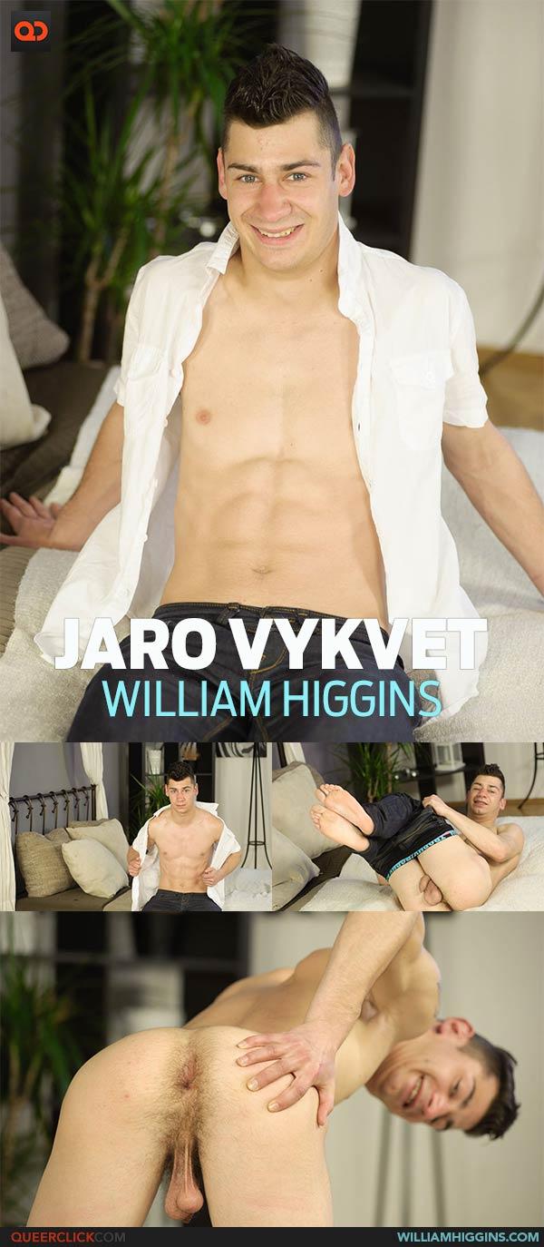 William Higgins: Jaro Vykvet - Helping Hand