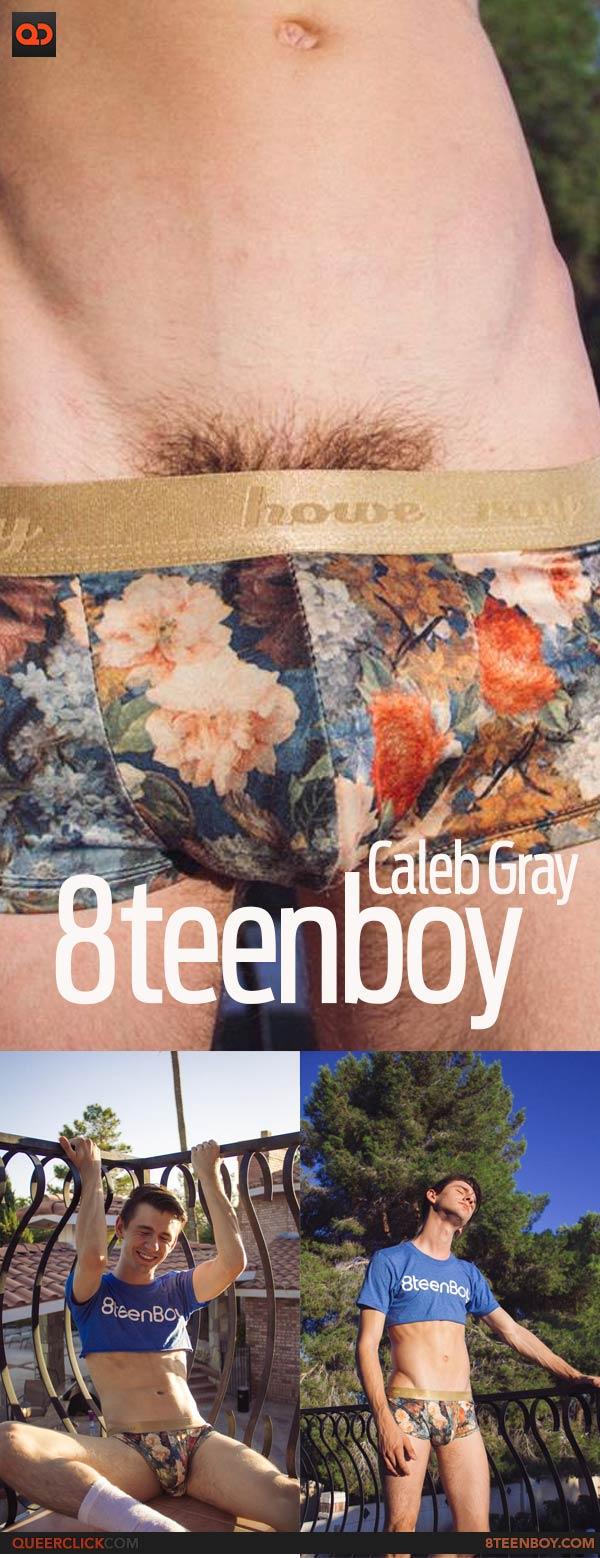 8teenboy: Caleb Gray