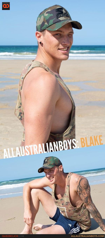 All Australian Boys all australian boys: blake - queerclick
