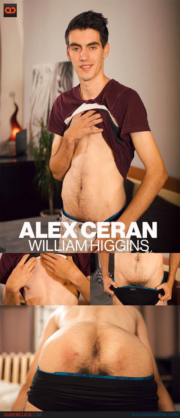 William Higgins: Alex Ceran
