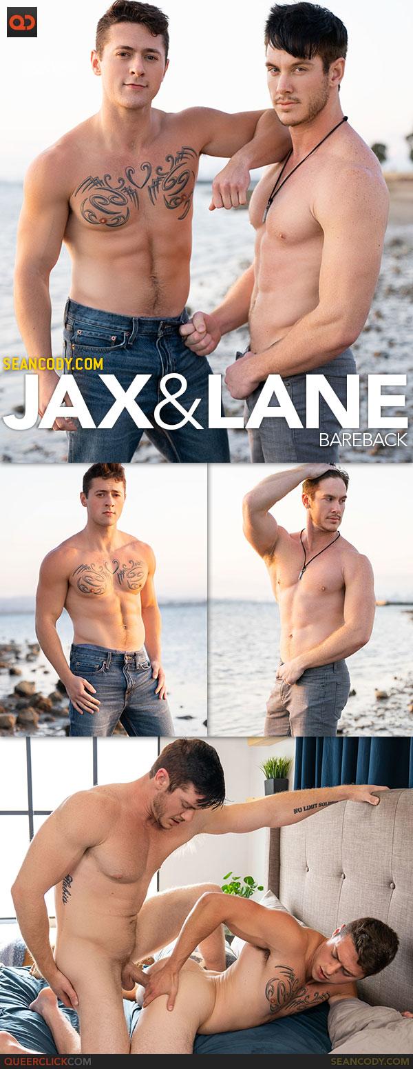 Sean Cody: Jax Fucks Lane - Bareback