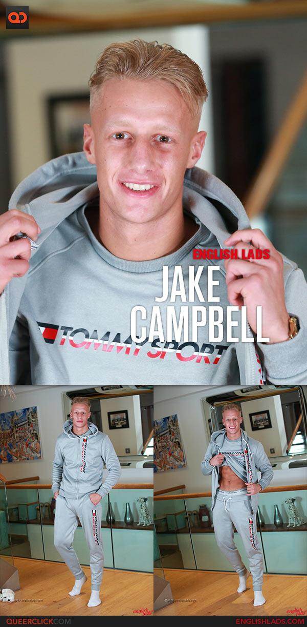 English Lads: Jake Campbell