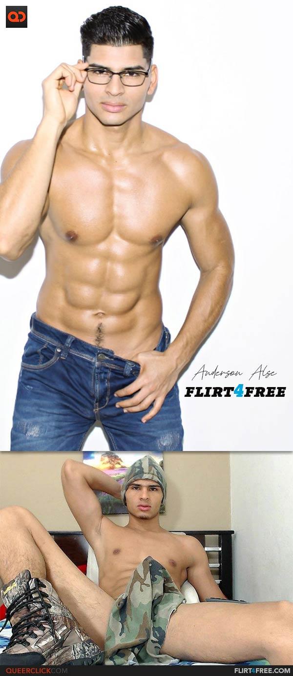 Flirt4Free: Anderson Alse