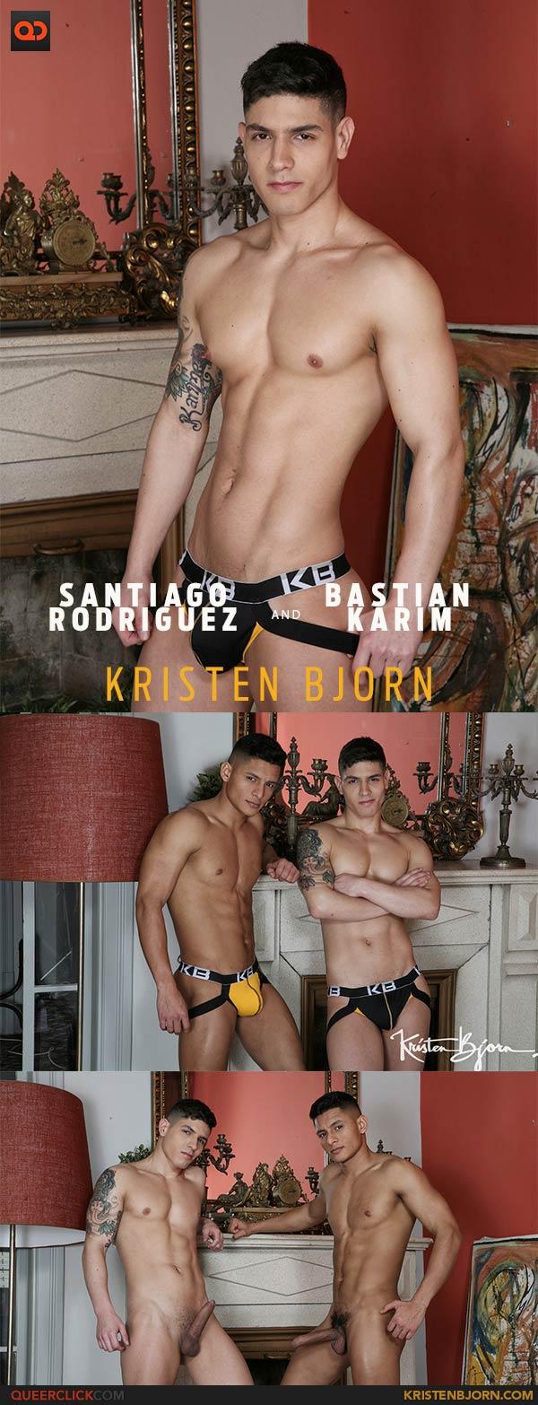 Hot Damn - Santiago Rodriguez and Bastian Karim Cover