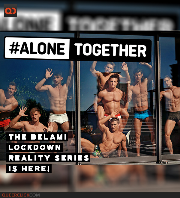 It's Official! The BelAmi Lockdown Reality Show is Happening. See The Casts and Previews!