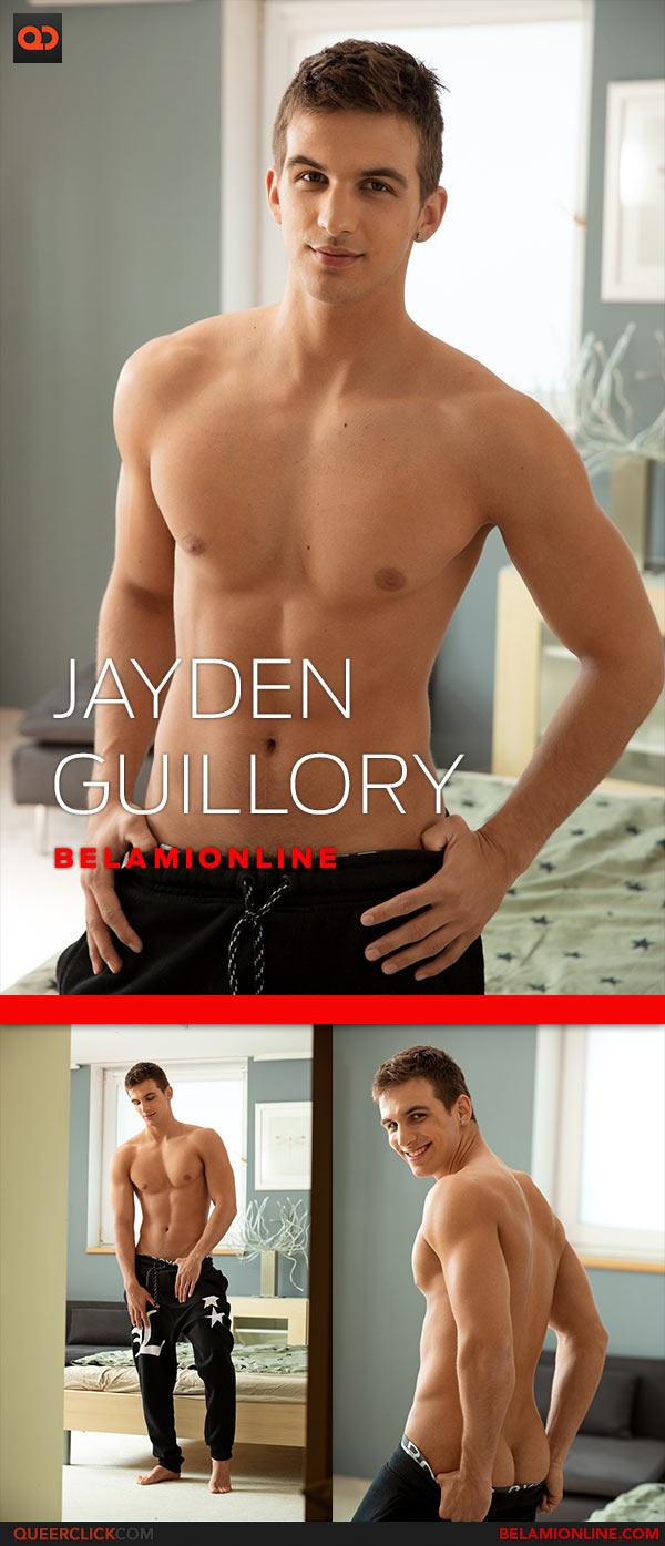 BelAmi Online: Jayden Guillory - Pin Ups