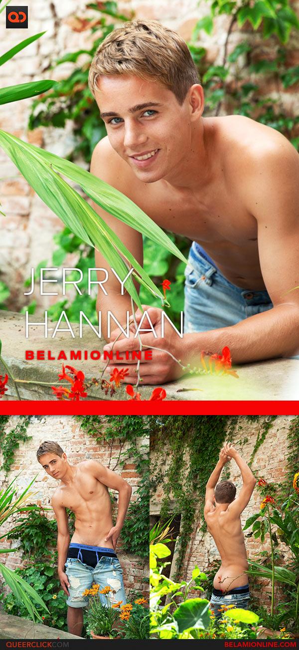 BelAmi Online: Jerry Hannan - Summer Loves