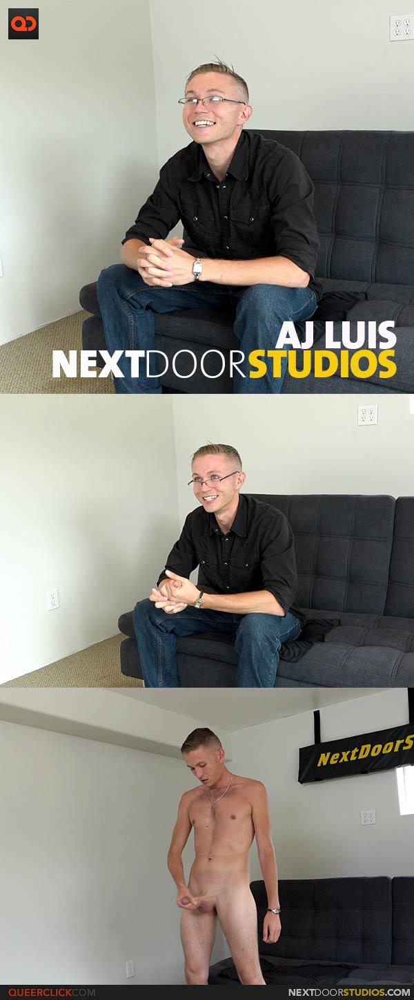 NextDoorStudios: AJ Luis