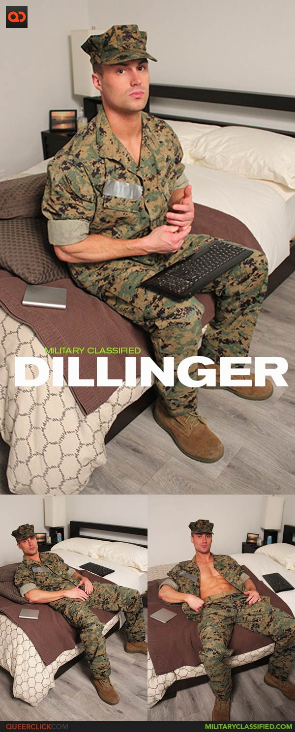 Military Classified: Dillinger