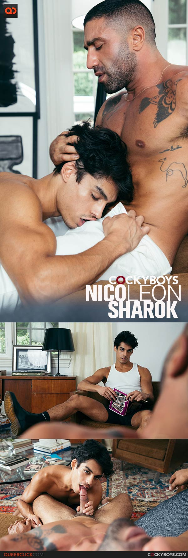 Actor Porno Sharok qcmain at queerclick - page 25 of 4248