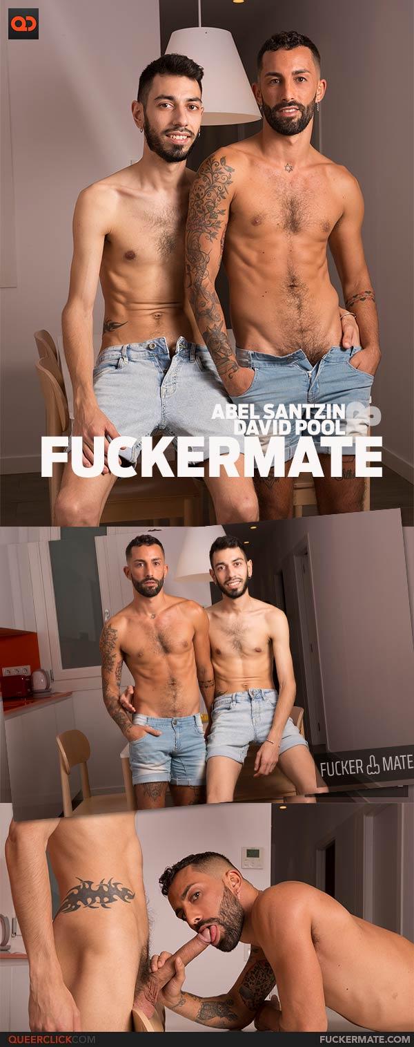 FuckerMate: Abel Santzin and David Pool
