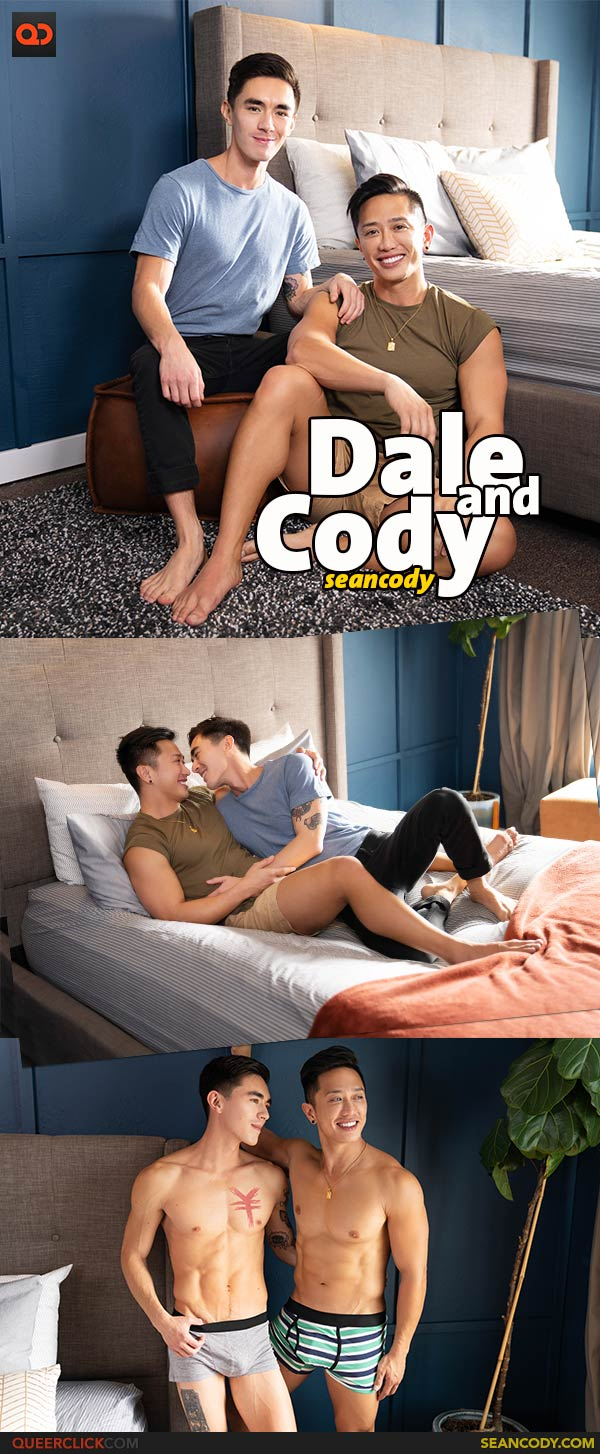 Sean Cody Dale