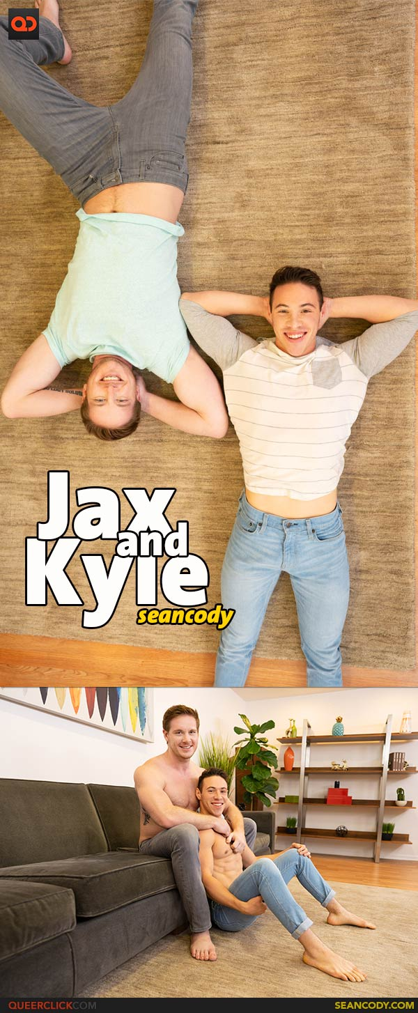 Sean Cody: Jax and Kyle
