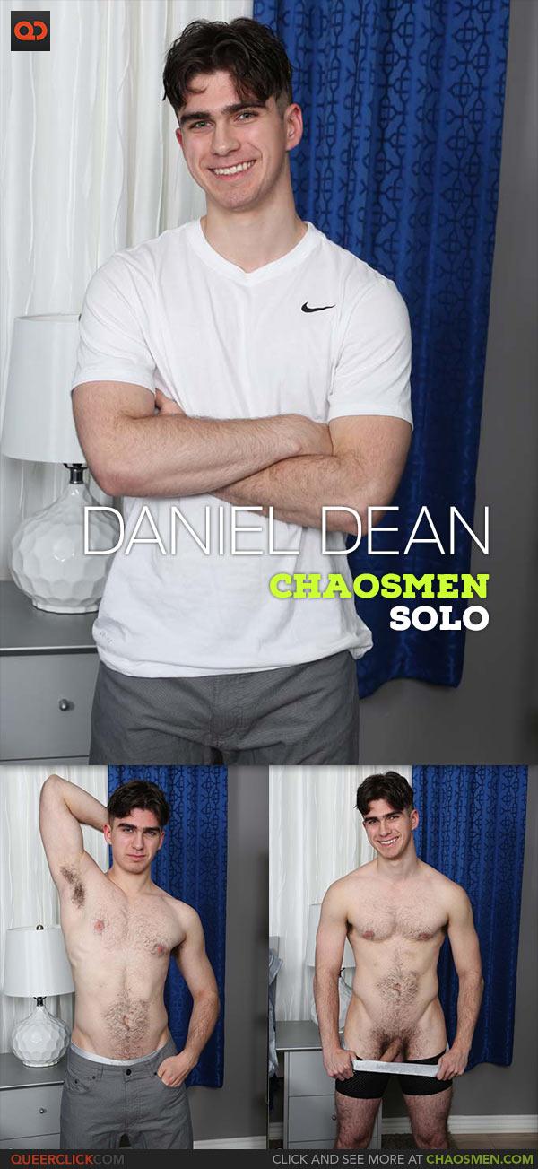 ChaosMen: Daniel Dean