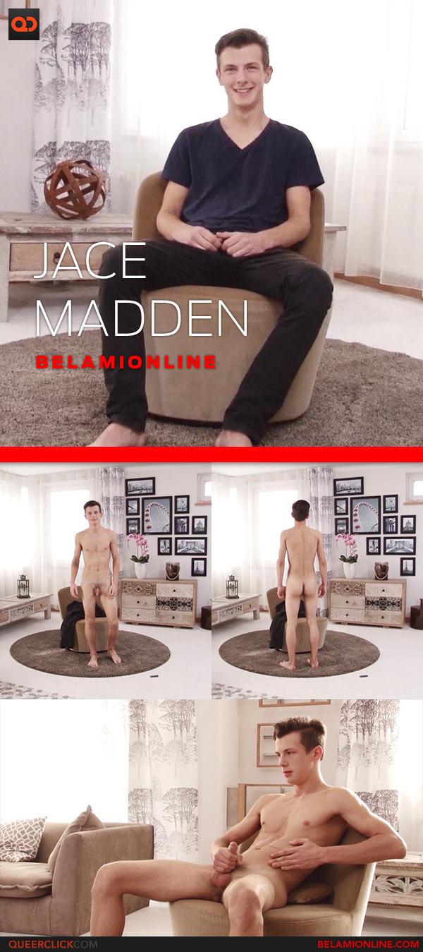 BelAmi Online: Jace Madden - Casting