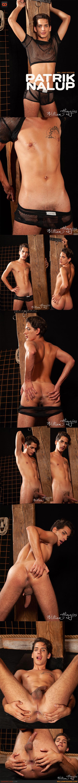 William Higgins: Patrik Nalup